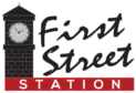 First Street Station Logo